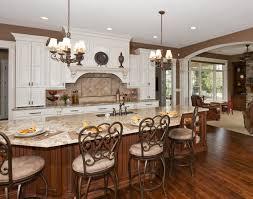 wrought iron kitchen island kitchen handsome picture of kitchen design using brown