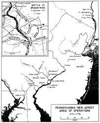 Westward Expansion Blank Map by Pennsylvania 1777 1778 Jpg