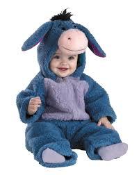 newborn halloween onesies eeyore plush costume baby costume halloween pinterest baby
