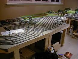 train table plans ho scale model train layouts model railroad track plans ho model