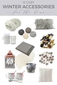 the 47 best images about winter home lookbook on pinterest