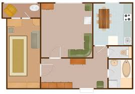 make house plans conceptdraw sles building plans floor plans