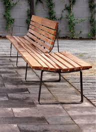 benches outdoor furniture santa u0026 cole