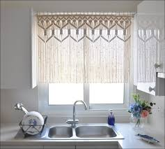 French Door Valances Kitchen Blackout Curtains Christmas Curtains French Door