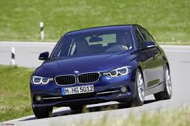 bmw 320d m sport price updated bmw 3 series launched f30 lci gets m sport variant