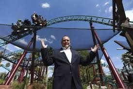 busch gardens new president faces headwinds in amusement park industry