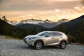 car lexus 2015 u s sales the lexus nx isn u0027t hampering the lexus rx the truth