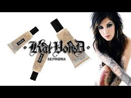 kat von d lock it tattoo concealer review u0026 application youtube