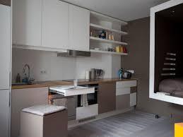 cuisine studio amenagement cuisine studio beautiful amnagement petit studio u