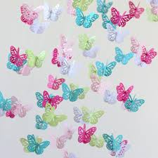 teal pink green butterfly mobile carousel designs