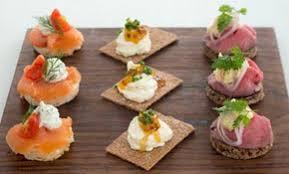 rye bread canapes scandi kitchen s five minute open sandwich canapé recipe