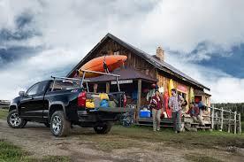 Chevy Silverado Truck Accessories - 2015 chevrolet colorado first look truck trend