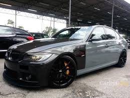 bmw 335i 2006 bmw 335i 2006 n54 3 0 in selangor automatic coupe grey for rm