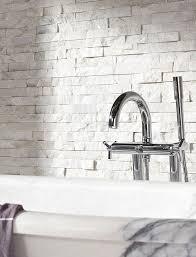 Natural Stone Bathroom Tile - tiles interesting white stone tile bathroom stone flooring