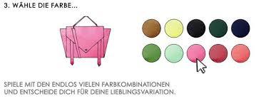 taschen designen taschen selbst designen mit project oona at