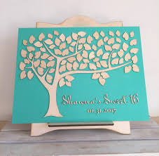 sweet 16 guest book sweet 16 guest book bat bar mitzvah birthday or baby baptism