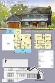 Storybook Cottage House Plans by Plan 16812wg Rustic Look With Detached Garage Cottage House
