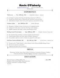 Objectives Resume Sample by Resume Samples Without Objective Resume Ixiplay Free Resume Samples
