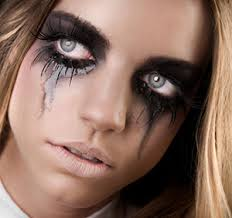 halloween makeup ideas u2013 go wild by focusing on your eyes