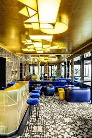 Cafe Home Decor Areas U0026 Spaces Cafe Francais By India Mahdavi Home Decor And