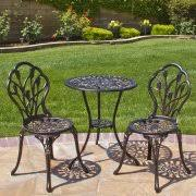 Butterfly Patio Chair Outdoor Dining Sets Walmart Com