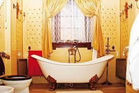 Yellow Bathtub 25 Modern Bathroom Ideas Adding Sunny Yellow Accents To Bathroom
