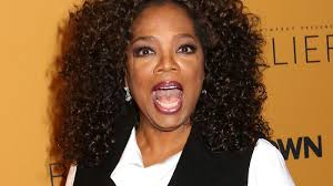 Oprah Winfrey Resume Enthusiast Oprah Winfrey Plans To Launch A Food Empire