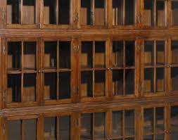 leslie dame media storage cabinet bookcase leslie dame glass door tall media storage cabinet