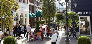 designer outlet in roermond het designer outlet in roermond het absolute shopping walhalla