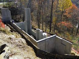 raleigh concrete basement walls ocmulgee concrete services