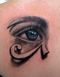 eye of ra by stefano alcantara tattoos