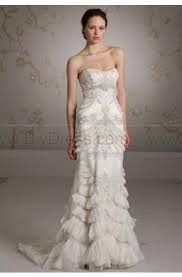 lazaro wedding dresses lazaro wedding dresses style lz3059 2221995 weddbook