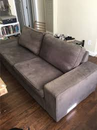 Kivik Sofa Ikea by Ikea Gray Kivik Sofa For Sale In Los Angeles Ca 5miles Buy And