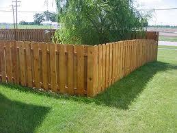 4 Ft Fence Panels With Trellis 4ft Wood Fence Building U2014 Bitdigest Design