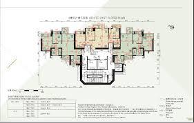 high park 曉珀 high park floor plan new property gohome