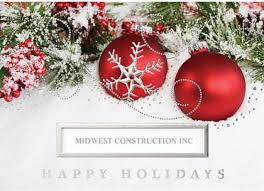 celebrate the season with corporate promotional holiday greeting