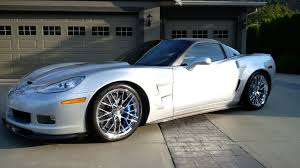 2010 zr1 corvette for sale 2010 blade silver zr1 corvetteforum chevrolet corvette forum