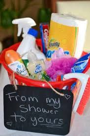 the top ten bridal shower prize basket ideas bridal shower