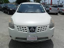 silver nissan rogue 2008 nissan rogue s crossover 4dr in houston tx talisman motor city