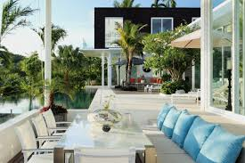 oceanfront villa architecture u0026 design