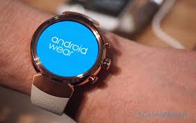 android wear android wear oreo update begins rolling out today slashgear