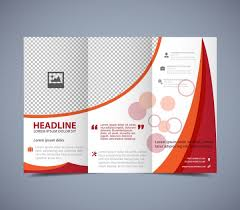 tri fold brochure ai template adobe illustrator tri fold brochure template newspress me