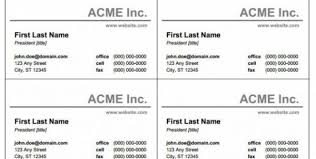 resume builder microsoft business card templates business cards
