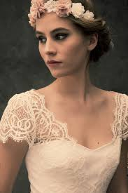robe de mariã e valenciennes robe de mariée lambert créations versailles brides a blushing