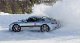porsche canada porsche camp4 canada a lack of traction in action autoguide com
