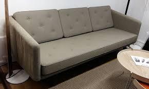 canape destockage canapé scandinave n01 de fredericia en tissu prix cassé du modèle