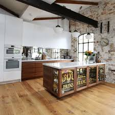 designer kitchens in london by increation