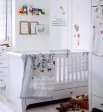 winnie the pooh cot bedding ebay