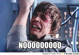 Bad Time Meme Generator - best of your gonna have a bad time meme generator nooooooooo luke skywalker meme generator captionator your gonna have a bad time meme generator jpg