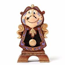 disney traditions keeping cogsworth figure co uk